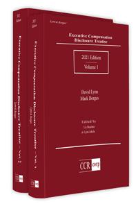 Executive Compensation Disclosure Treatise