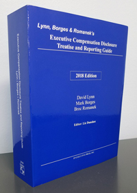 Executive Compensation Disclosure Treatise